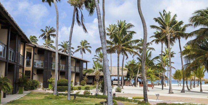 Manchebo Beach Resort & Spa 1