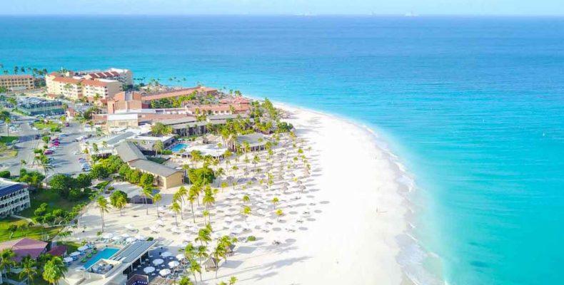 Manchebo Beach Resort & Spa 5