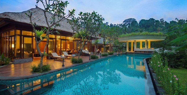 Mandapa, a Ritz-Carlton Reserve 1