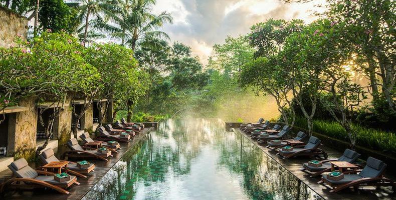 Maya Ubud Resort 1
