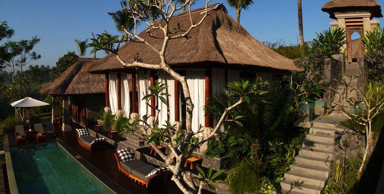 Maya Ubud Resort 2