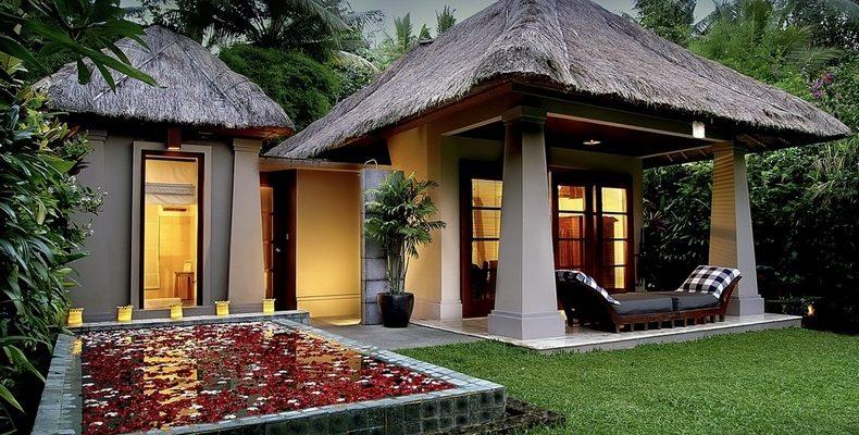 Maya Ubud Resort 3