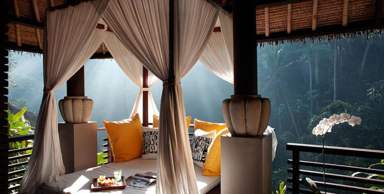 Maya Ubud Resort 5