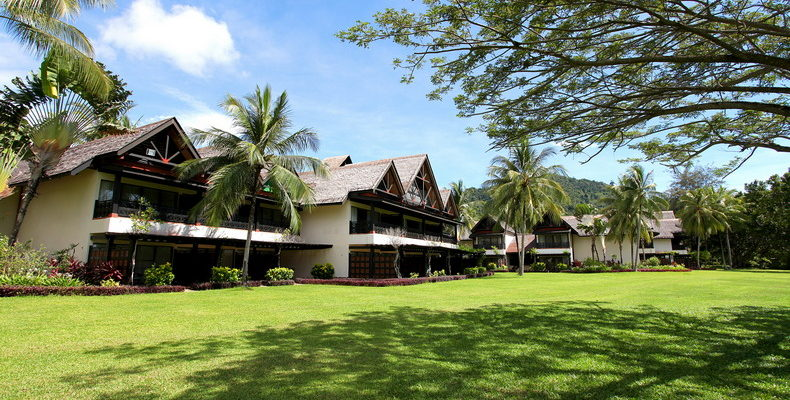 Nexus Resort & Spa Karambunai 4