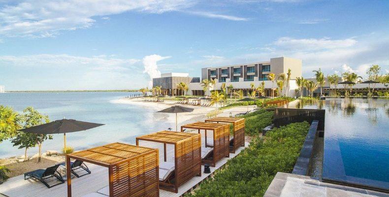 Nizuc Resort & Spa 2