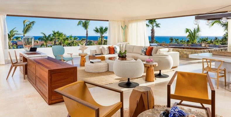 One&Only Palmilla 3