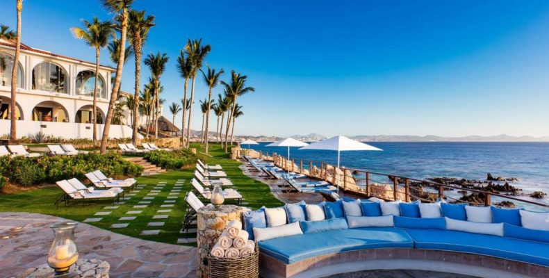 One&Only Palmilla 4