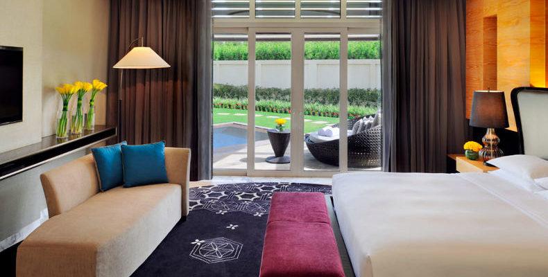 Park Hyatt Abu Dhabi Hotel 2
