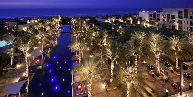 Park Hyatt Abu Dhabi Hotel 3