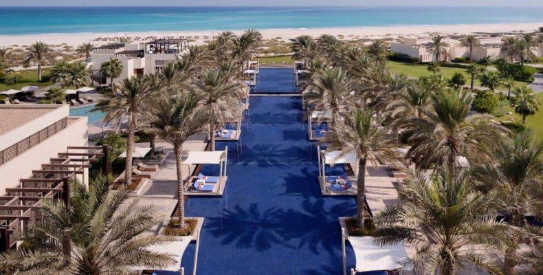 Park Hyatt Abu Dhabi Hotel 4