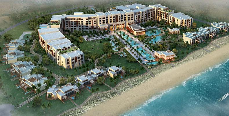 Park Hyatt Abu Dhabi Hotel 5