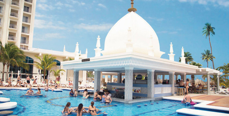 RIU Palace Aruba 3