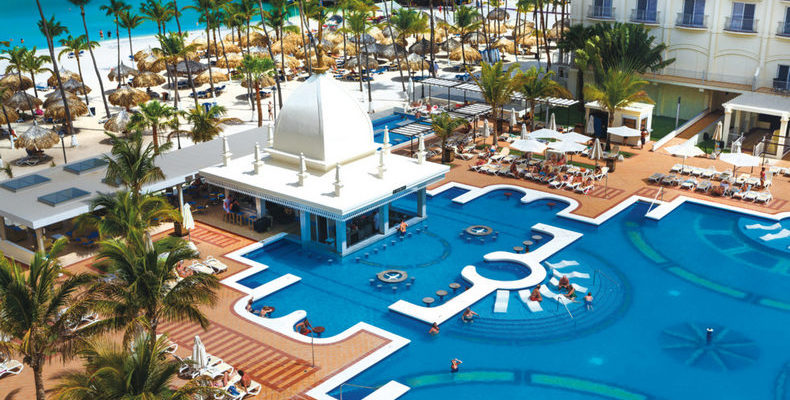 RIU Palace Aruba 4