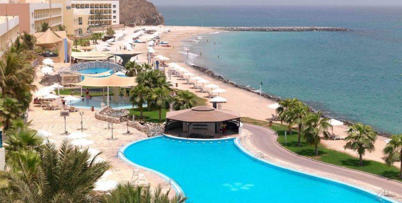 Radisson Blu Resort Fujairah 1
