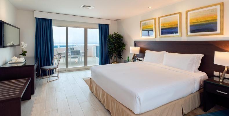 Radisson Blu Resort Fujairah 2