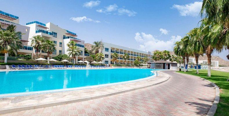 Radisson Blu Resort Fujairah 3
