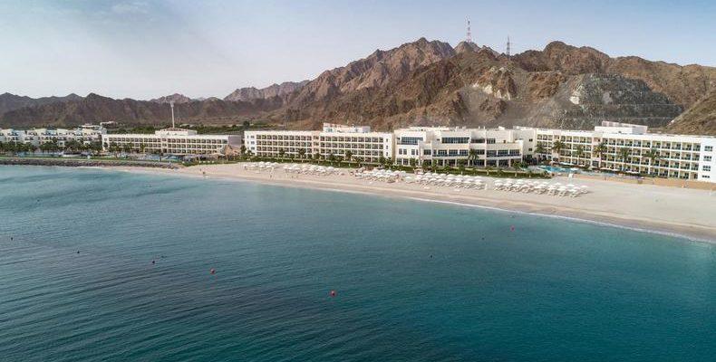 Radisson Blu Resort Fujairah 4