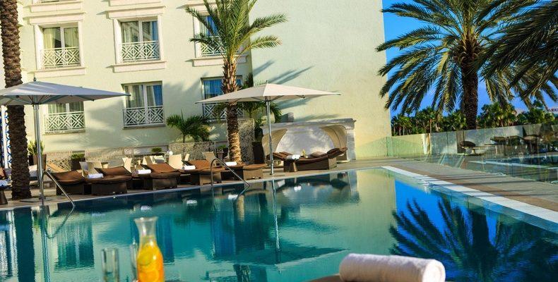 Renaissance Aruba Resort & Casino 2