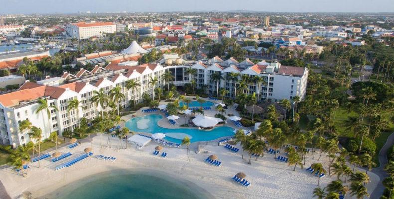 Renaissance Aruba Resort & Casino 4