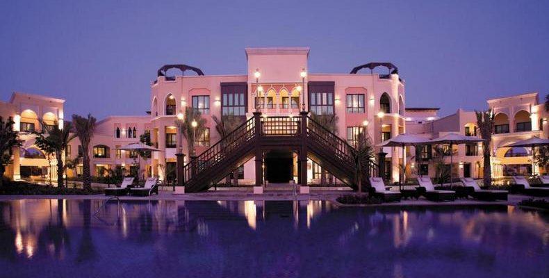 Shangri-La Hotel, Qaryat Al Beri 2