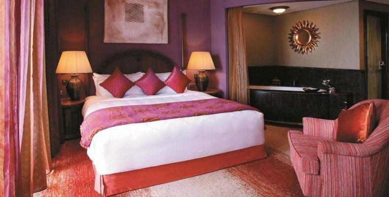 Shangri-La Hotel, Qaryat Al Beri 3