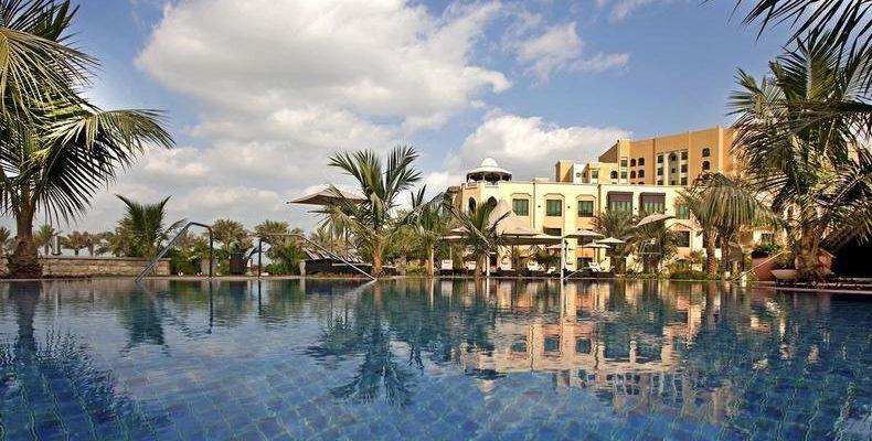 Shangri-La Hotel, Qaryat Al Beri 4