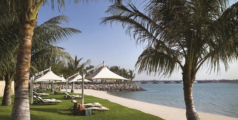 Shangri-La Hotel, Qaryat Al Beri 5