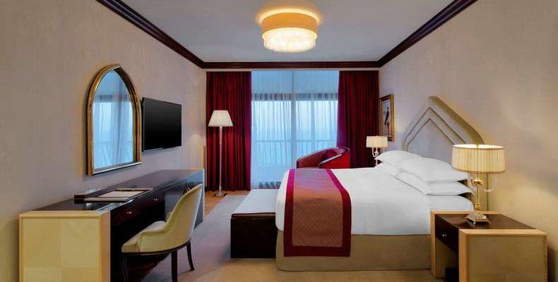 Sheraton Grand Doha 3
