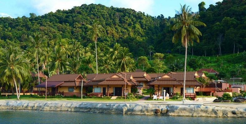 The Aiyapura Koh Chang 2