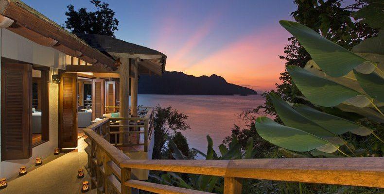 The Andaman Langkawi 2