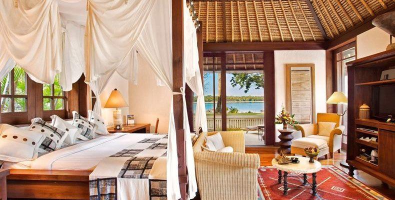 The Oberoi Beach Lombok 2