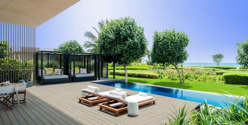 The Oberoi Beach Resort, Al Zorah 3
