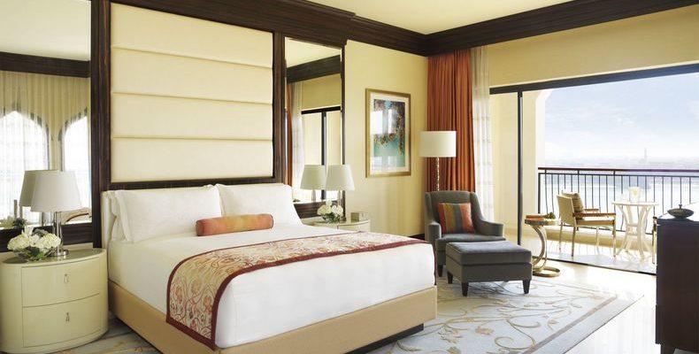The Ritz-Carlton Abu Dhabi 2