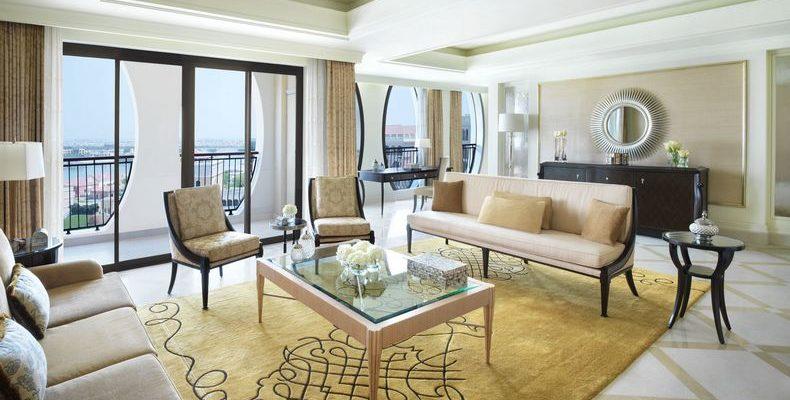 The Ritz-Carlton Abu Dhabi 4