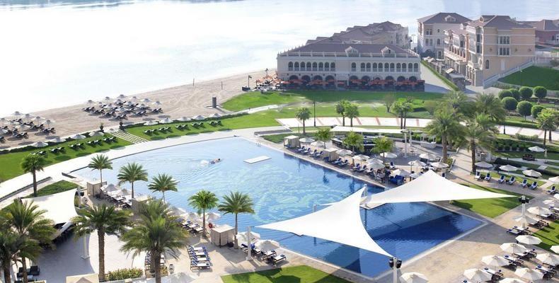 The Ritz-Carlton Abu Dhabi 5