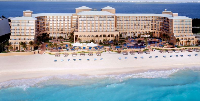 The Ritz-Carlton Cancun 1