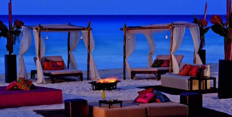 The Ritz-Carlton Cancun 3