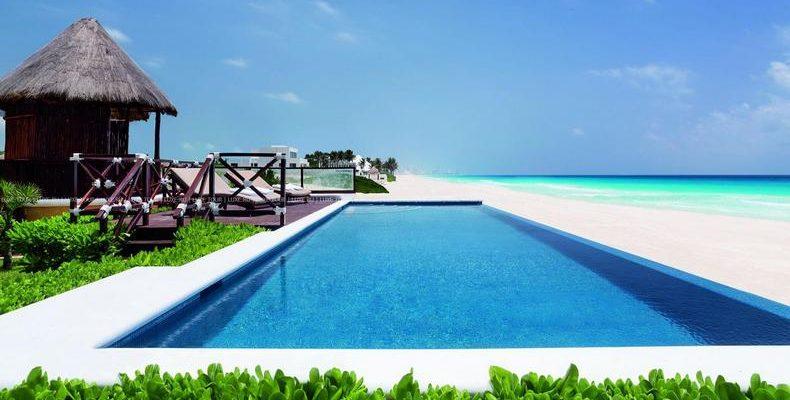 The Ritz-Carlton Cancun 4
