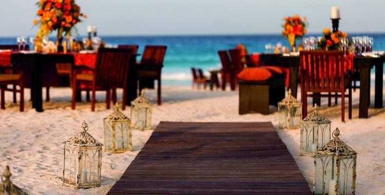 The Ritz-Carlton Cancun 5