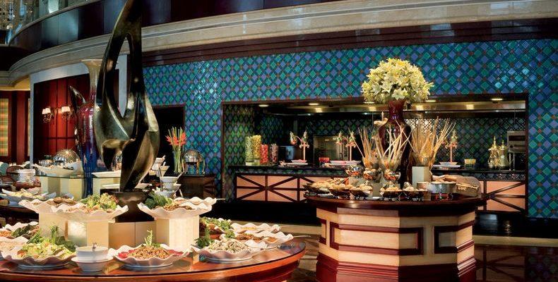 The Ritz Carlton Doha 3