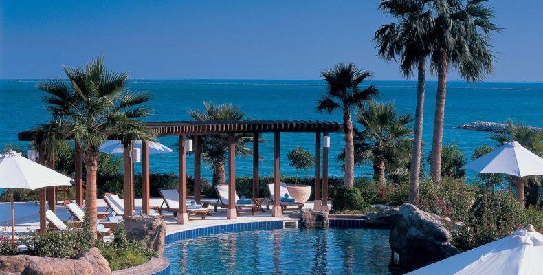 The Ritz Carlton Doha 4