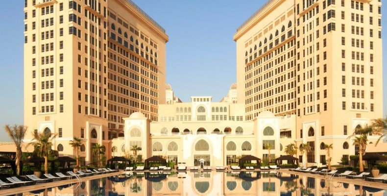 The St Regis Doha 1