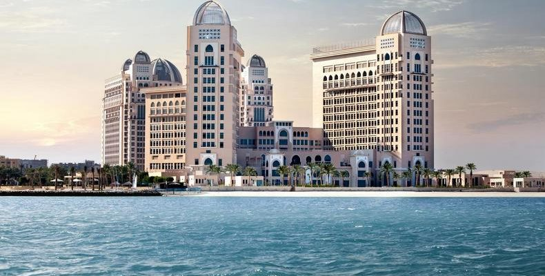 The St Regis Doha 2