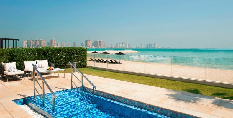 The St Regis Doha 3