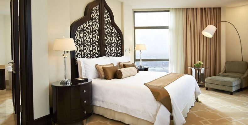 The St Regis Doha 4