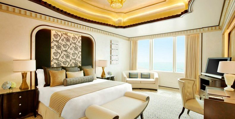 The St. Regis Abu Dhabi 3
