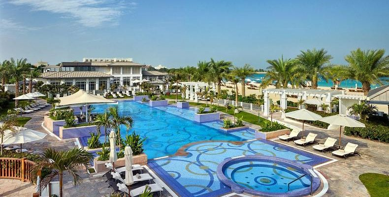 The St. Regis Abu Dhabi 4