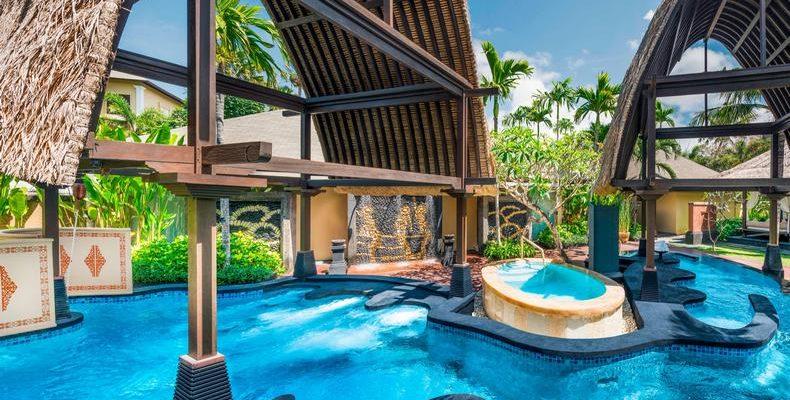 The St. Regis Bali Resort 1