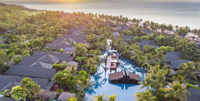 The St. Regis Bali Resort 2