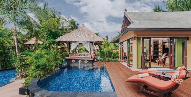 The St. Regis Bali Resort 3
